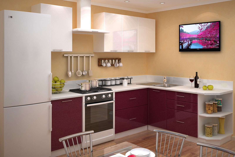 мебель кухни каталог фото и размеры
