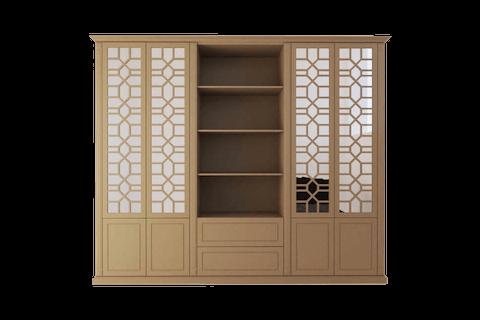 Каталог распашные шкафы во Владимире