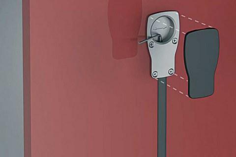 Корректор(выпрямитель) фасадов фото
