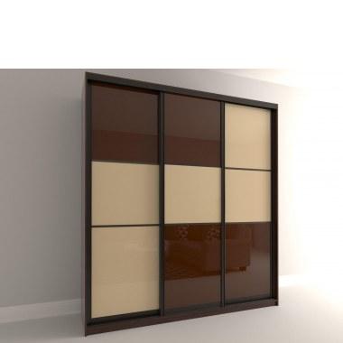 Двери покрыты плёнкой Oracal фото