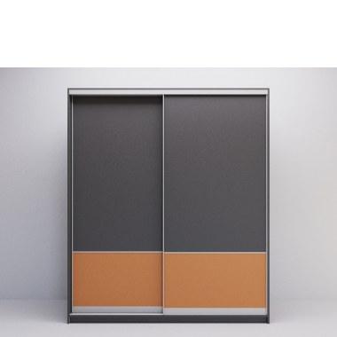 Модный шкаф-купе Коралл фото