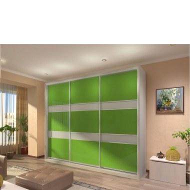 Шкаф-купе Зеленый фото
