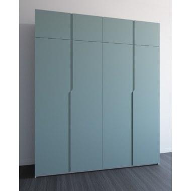 Модный и современный шкаф Инверт фото