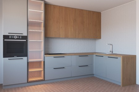 Кухонный гарнитур Джес