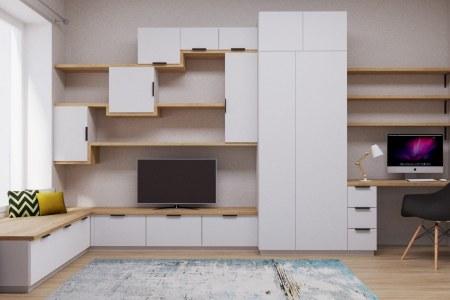 """Комплект мебели для гостиной """"Корнелия"""" фото"""