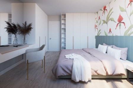 Комплект мебели для спальни Тарани во Владимире фото