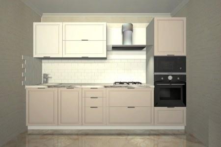 Кухня Анастасия  фото