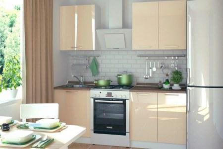 Кухня Фаэнца 2 фото