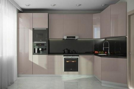 Угловая Кухня Филисити фото