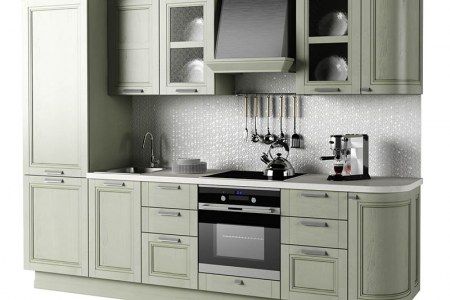 Кухня Манчестер фото