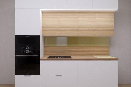 Кухня Миа фото