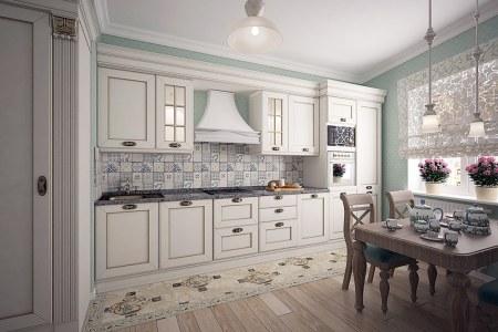 Кухня Мия фото