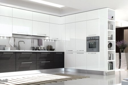 Кухня Скарлетт фотографии