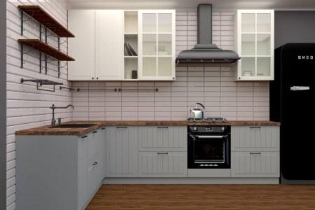 Кухня Санса фото