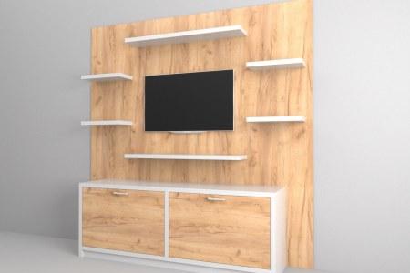 Мебельная стенка Нэми