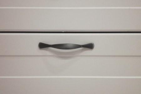 Кухня МДФ с фрезеровкой во Владимире