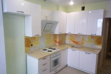 Кухня в стиле модерн фото во Владимире