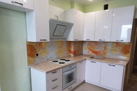 Кухня в стиле модерн во Владимире фотография