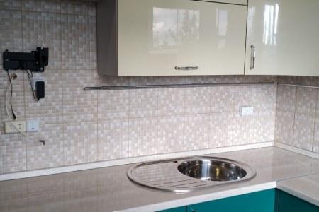 Кухня с эмалированными в Муроме