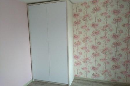 Комплект мебели в детскую комнату - шкаф
