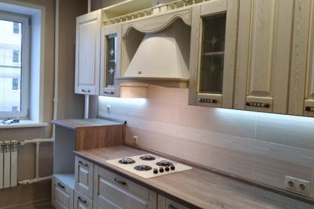 Кухонный гарнитур Палермо фото