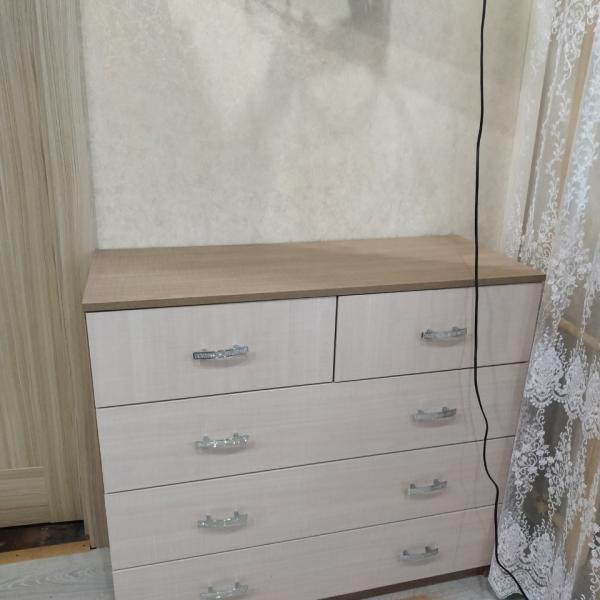 Комплект мебели - тумба