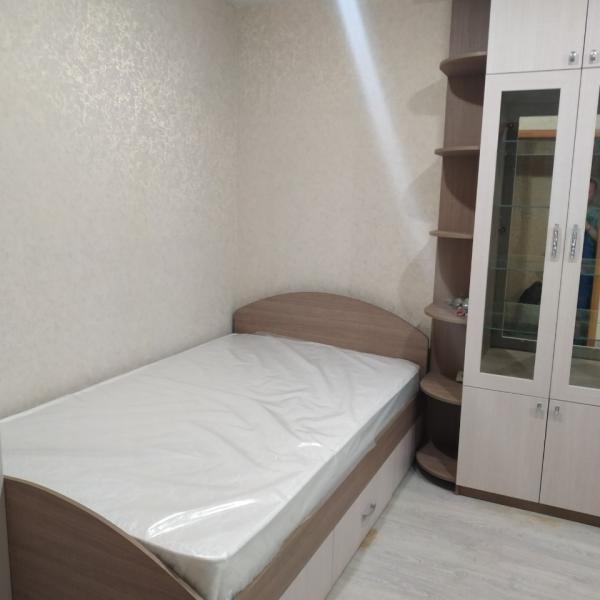 Комплект мебели - кровать