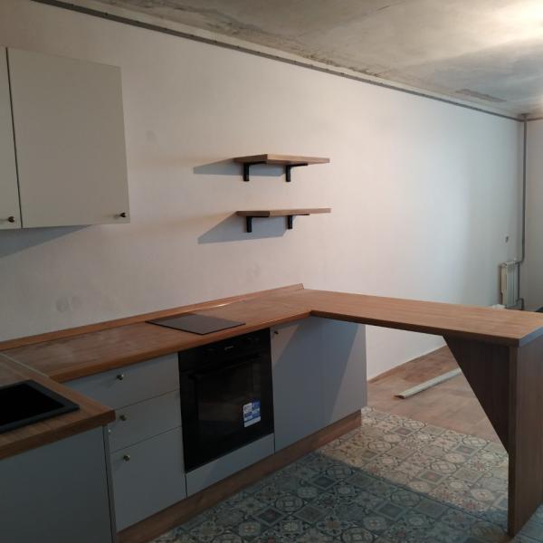 кухни во владимире на заказ в ООО Владмебстрой