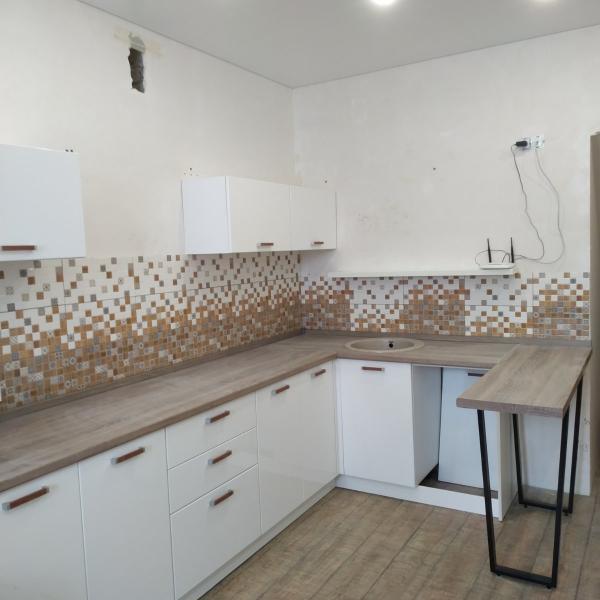 Кухня в Юрьевце на заказ от Владмебстрой